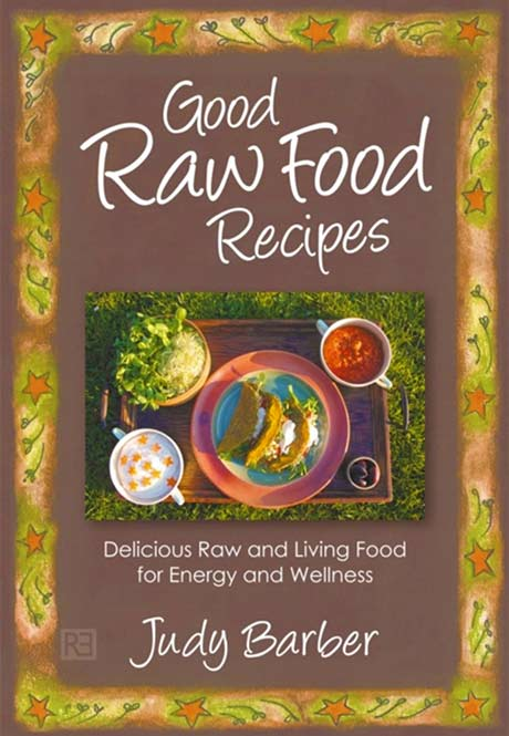 Find great raw vegan recipes for you and your dog